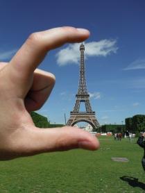 Eiffel Tower 5/18/2015